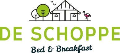 Bed & Breakfast de Schoppe
